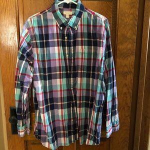 Sonoma button down shirt.